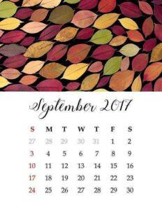 Aggiornamento Istat Settembre 2017