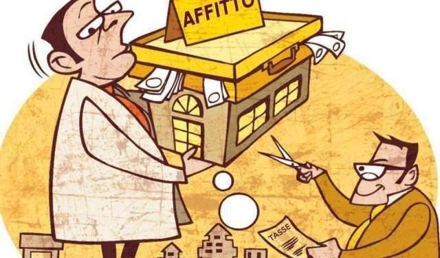 ravveddimento operoso imposta di registro affitto