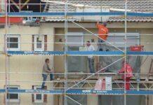 Iva ridotta al 10% per i lavori di ristrtturazione edilizia