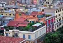 Mercato immobiliare primo trimestre 2018- sondaggio Banca d'Italia