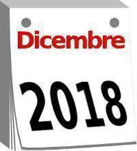 Indici Istat di dicembre 2018 per il calcolo dell'aggiornamento del canone di locazione: +1,0%