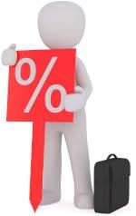 tasso interesse per calcolo piano ammortamento mutuo